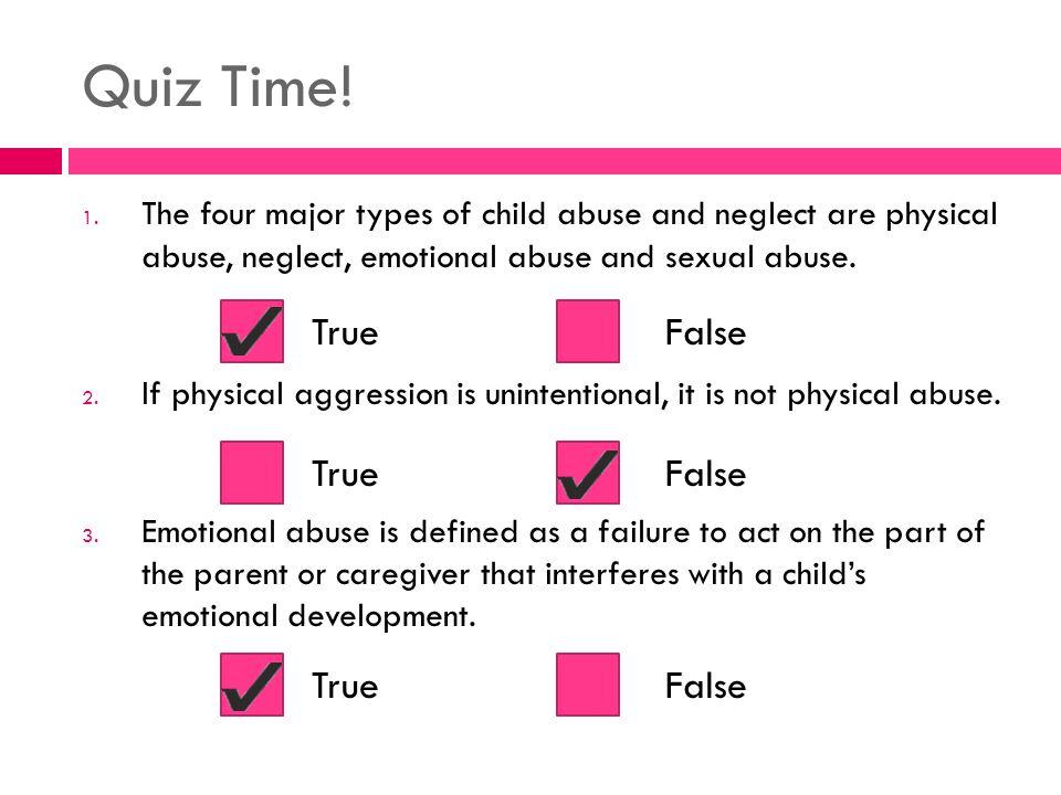 Quiz Time. 1.