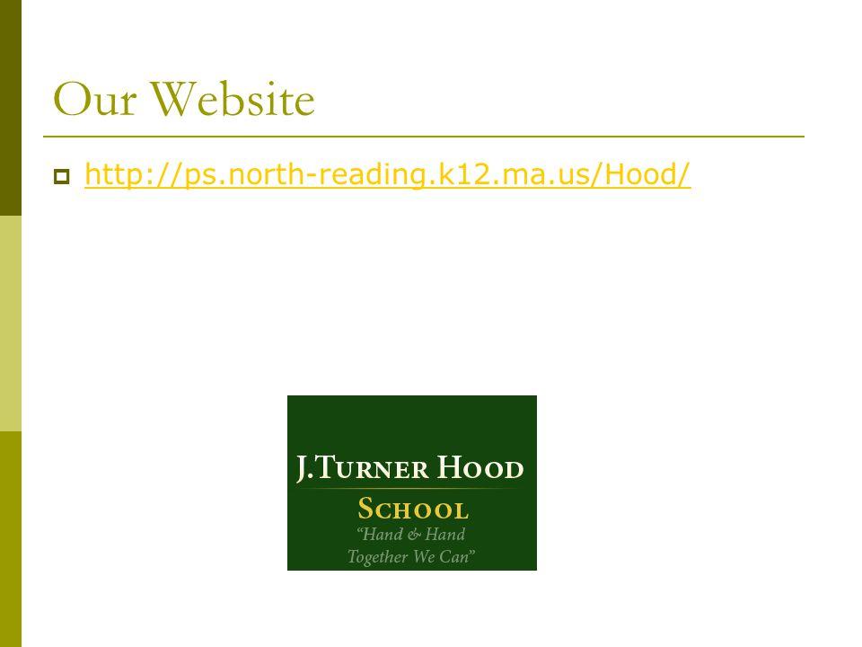 J.Turner Hood Elementary School Mission Statement The mission of J.