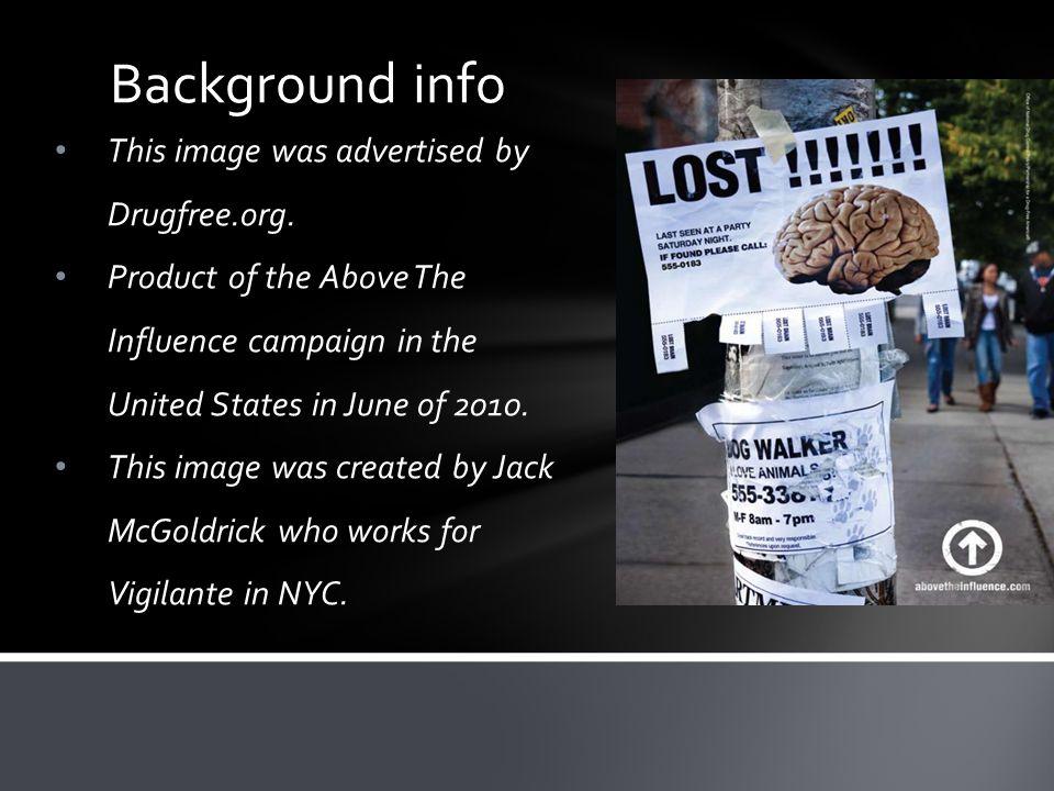 McGoldrick, Jack T.No Brainer. Digital image. Drugfree.