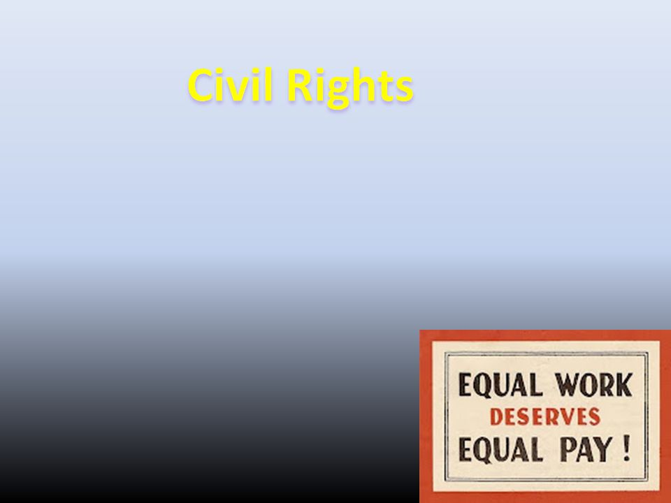 Civil Rights Women outnumber men in this country by 51%, yet only 15% comprise the Senate, 16.6% make up the House of Representatives, a mere 2.4% of Fortune 500 CEOs are women, and only 15.7% of women hold positions on Fortune 500 boards.