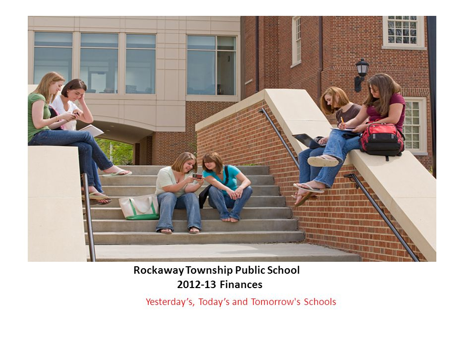 2012-13 School Year Budget Tax Levy- General and Debt Service: $ 41,055,984.50 % increase:.58% Dollar increase: $ 239,811