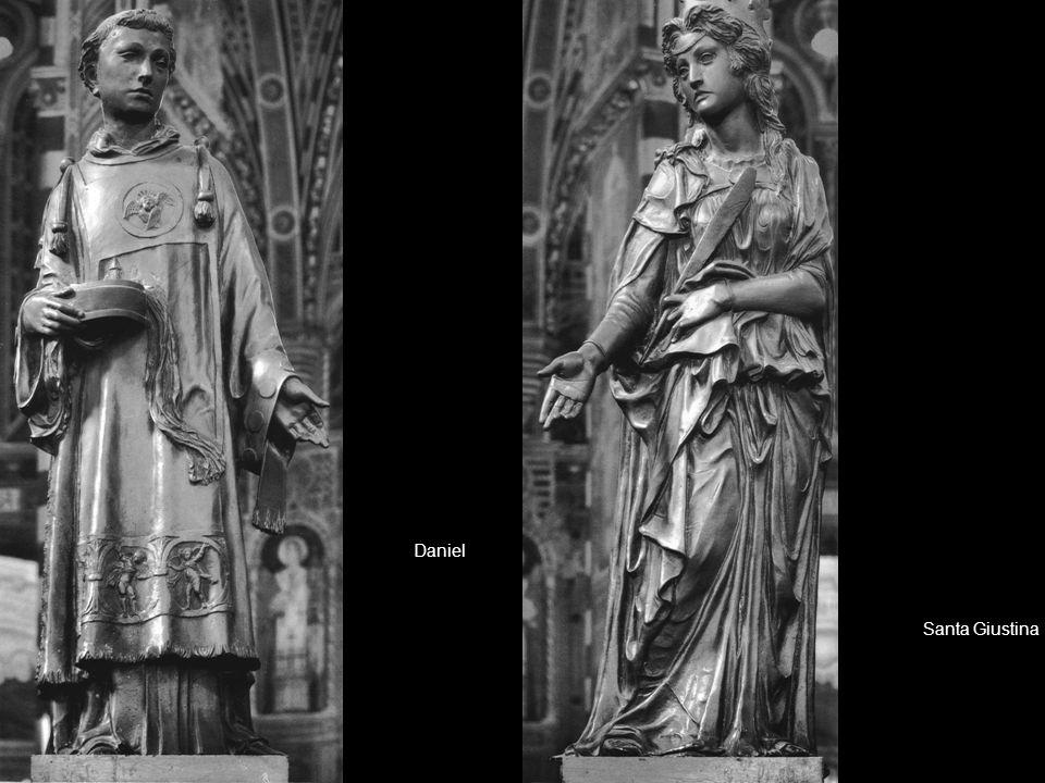 Santa Giustina Daniel