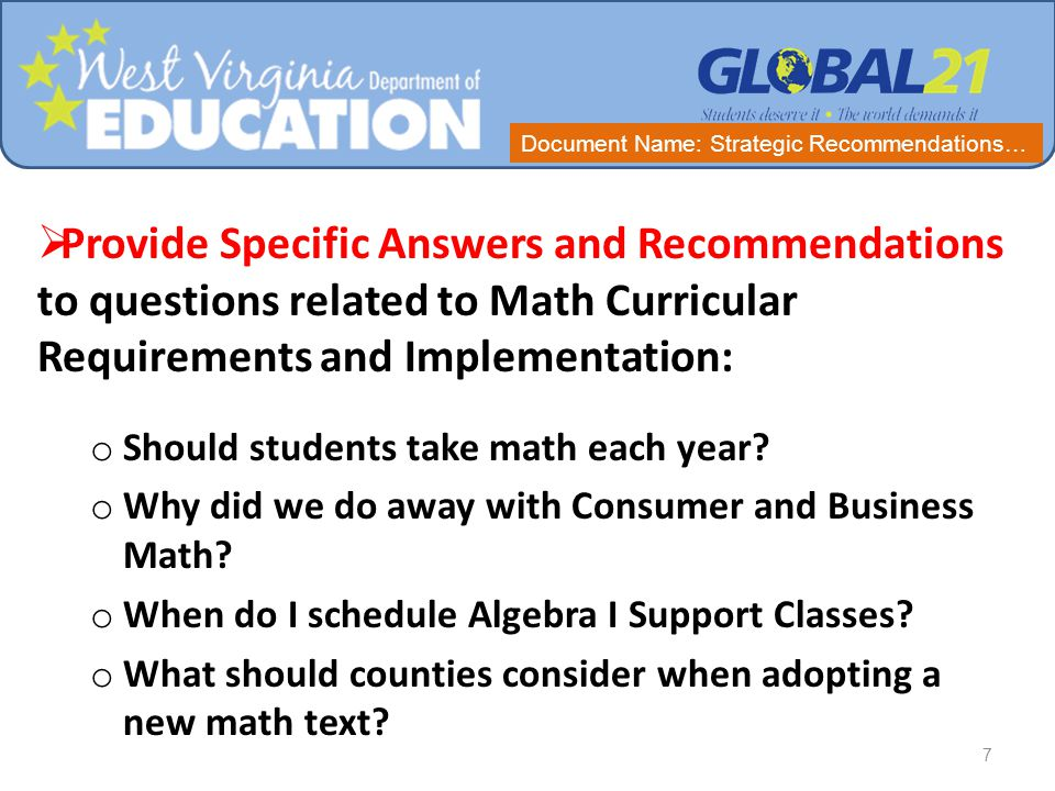 Is it really possible for all students to learn algebra? YES.