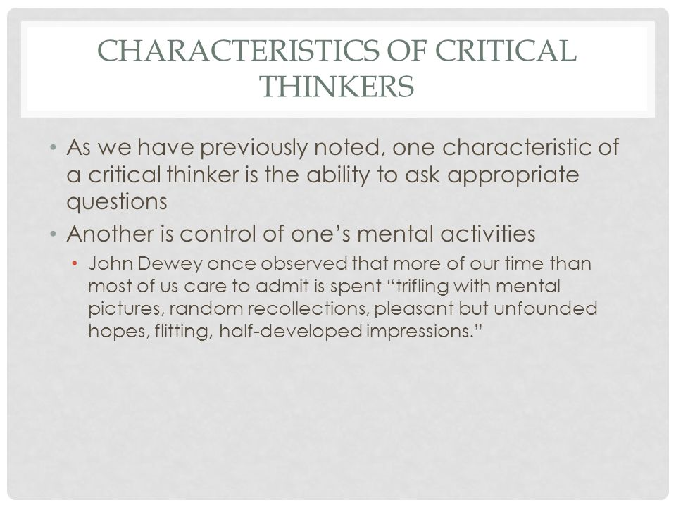 critical thinking in nursing and learning styles - International
