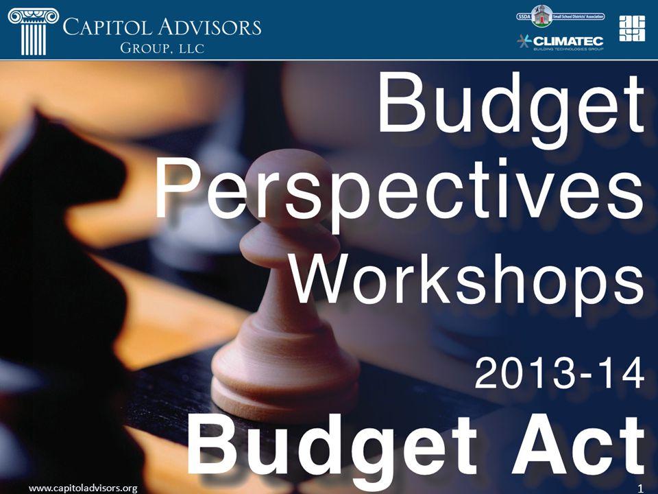 1 www.capitoladvisors.org 1
