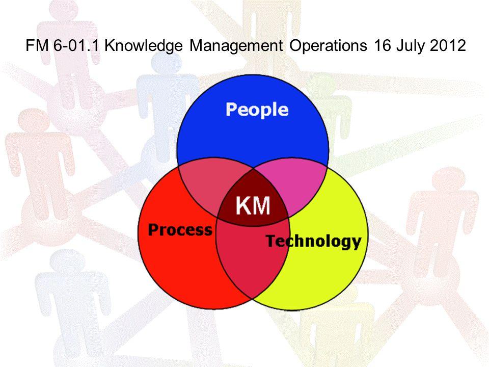 Improve situational awareness throughout the organization.