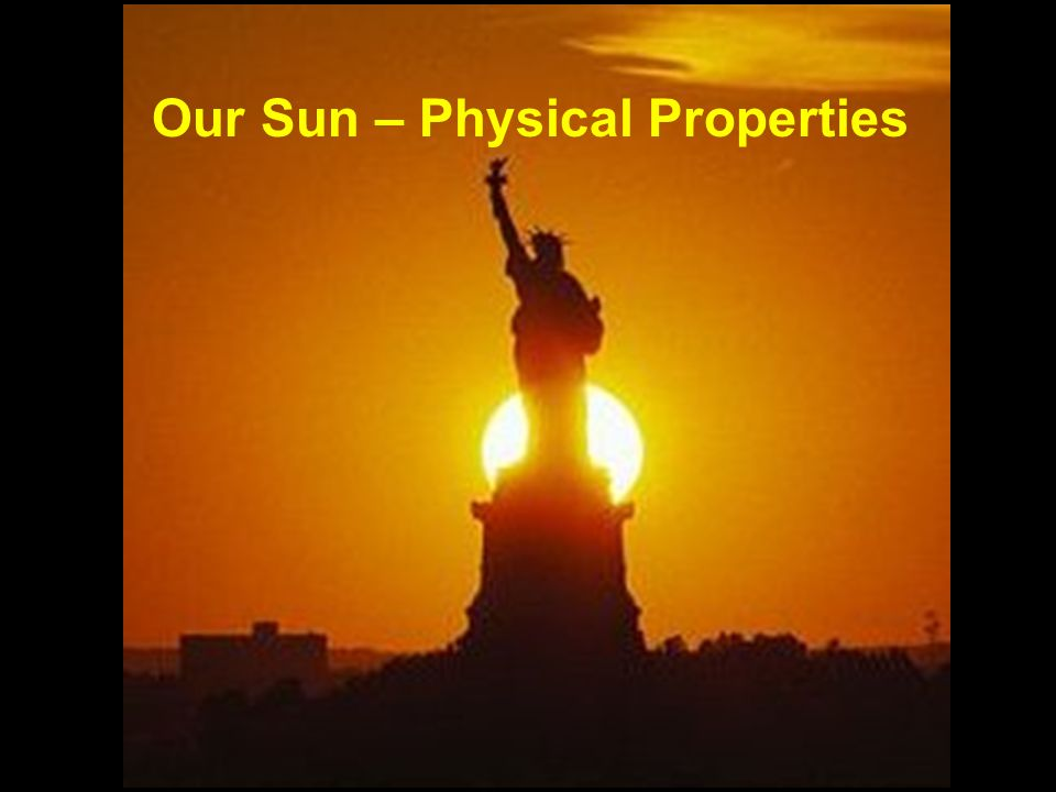 There's still a lot we don't know For example, why doesn't the sun have activity all the time.