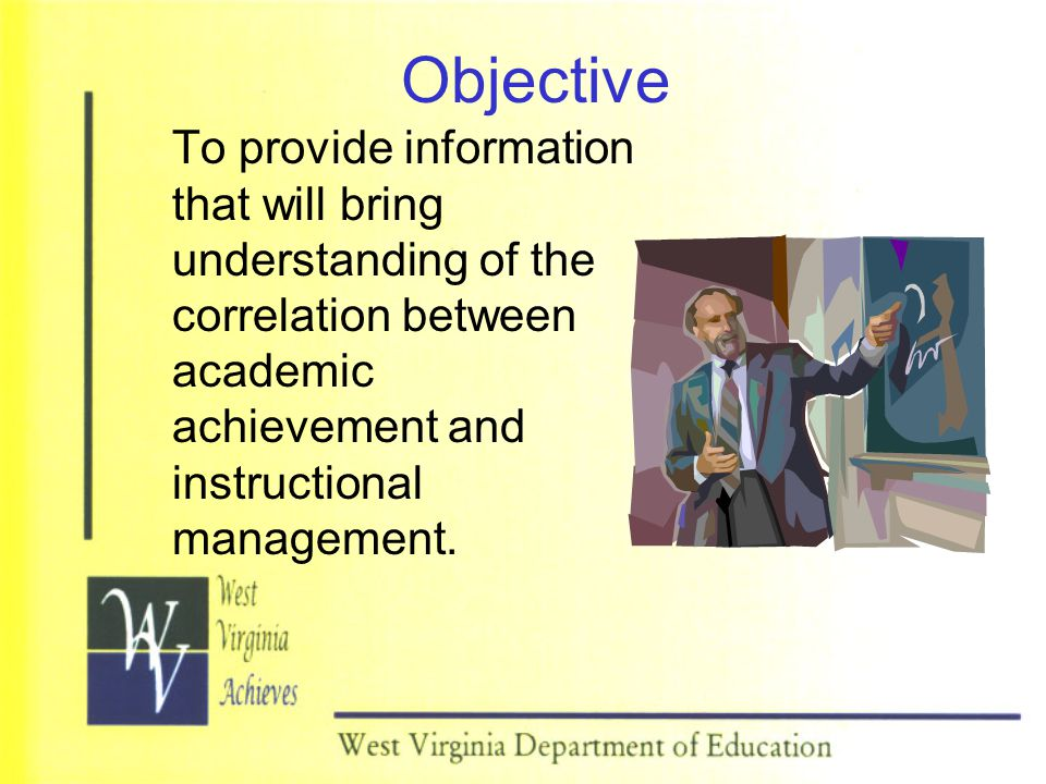 How does a county school district assure that good instructional management is present in all classrooms?