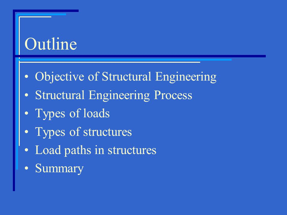 Civil Engineering Subdisciplines structural geotechnical environmental transportation construction