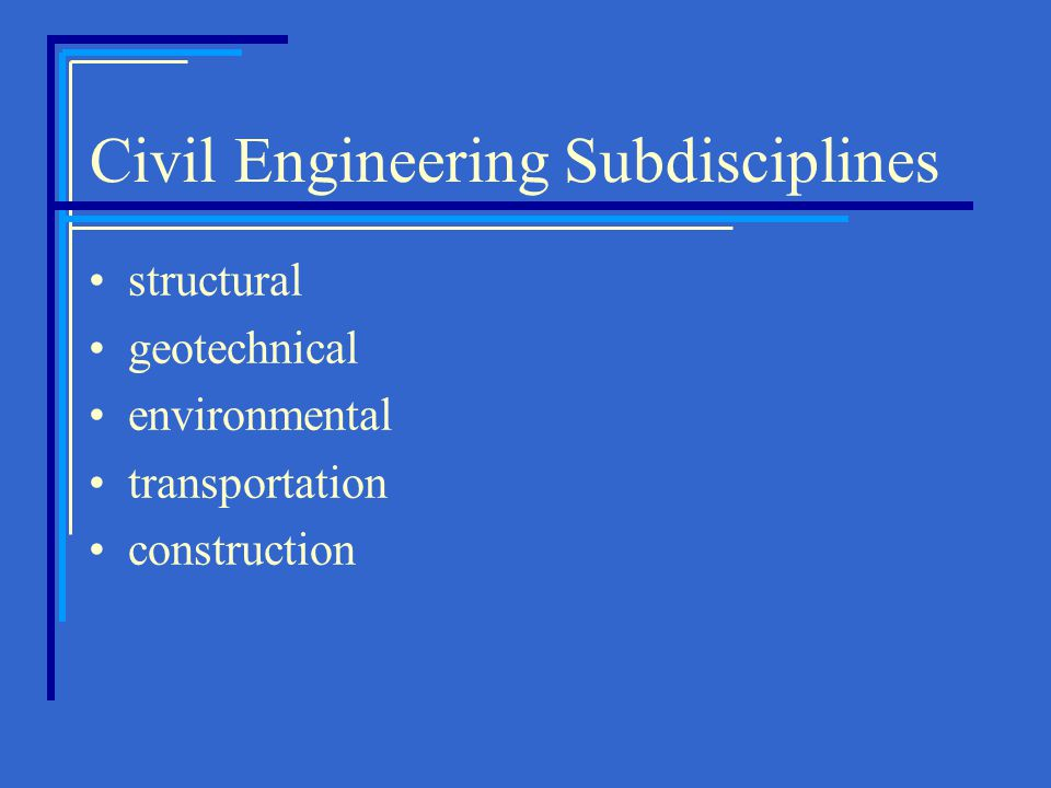 Objectives of Structural Engineering Structural engineering is the science and art of designing and making, with economy and elegance, buildings, bridges, frameworks, and other structures so that they can safely resist the forces to which they may be subjected.