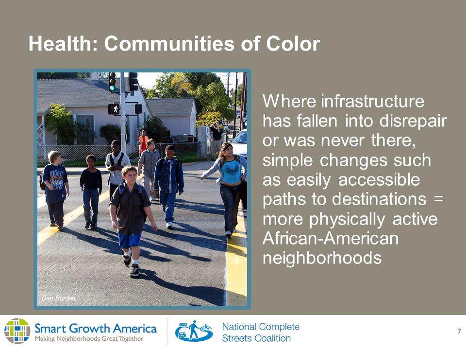 County Health Rankings 8 http://www.countyhealthrankings.org/