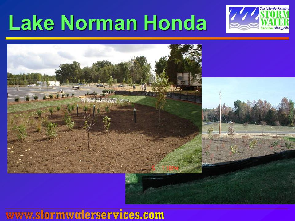 Lake Norman Honda