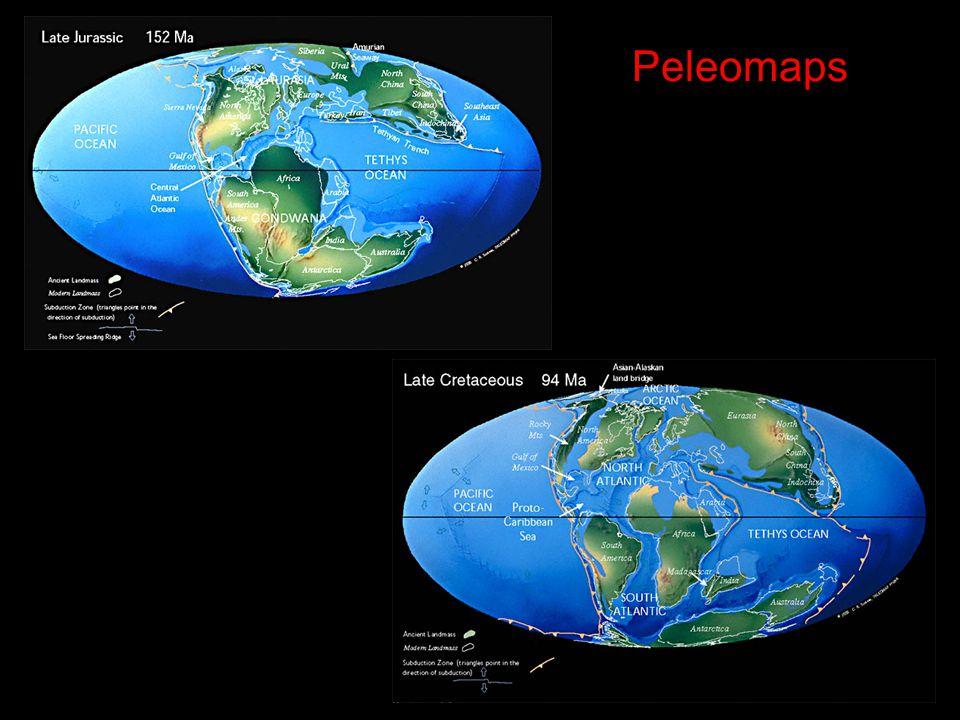 Peleomaps