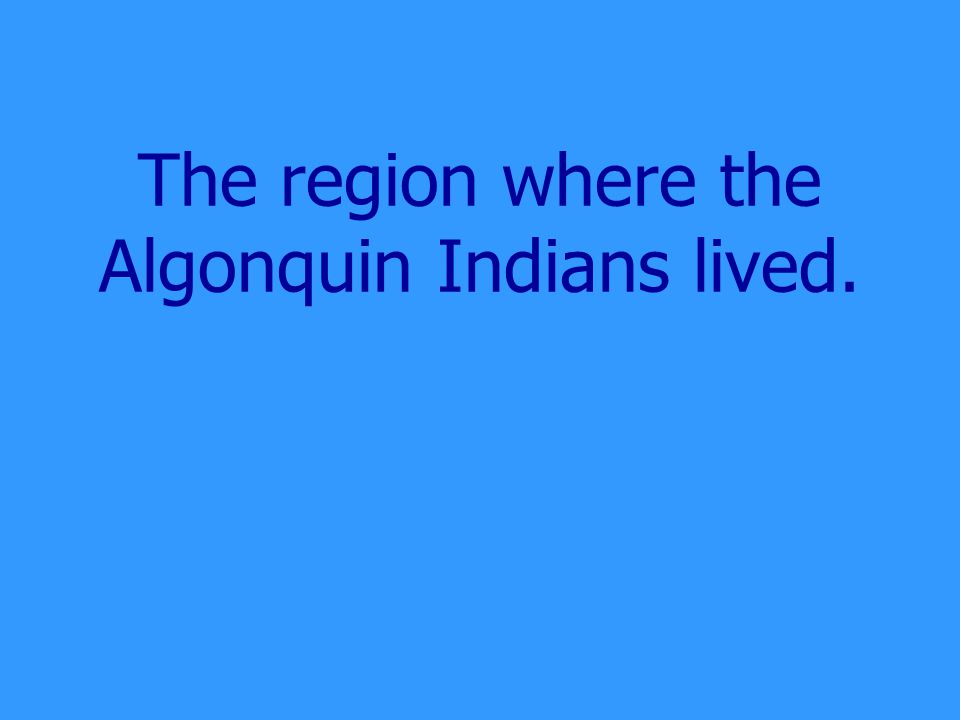What is the Iroquoian