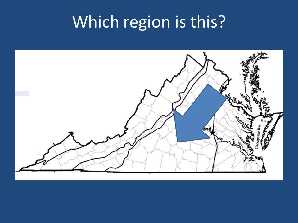 Which region is this?