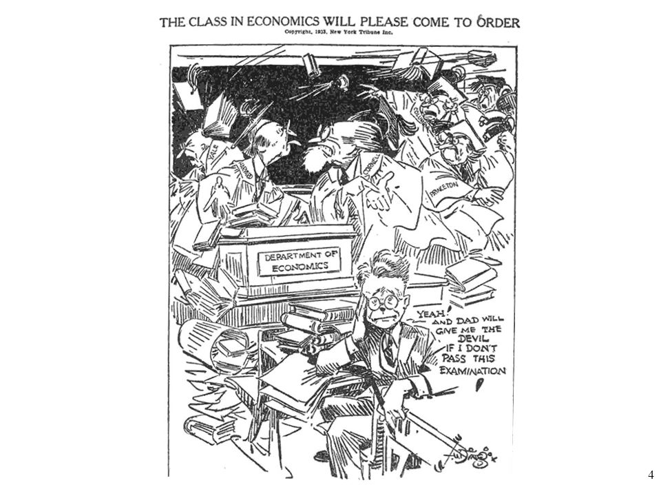 Video: Classical vs. Keynesian 5