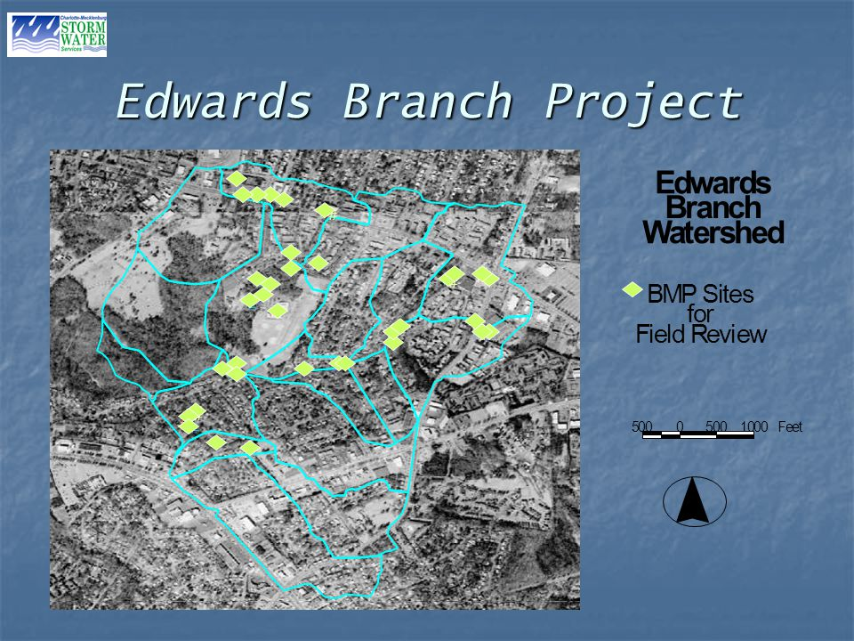 Edwards Branch Project