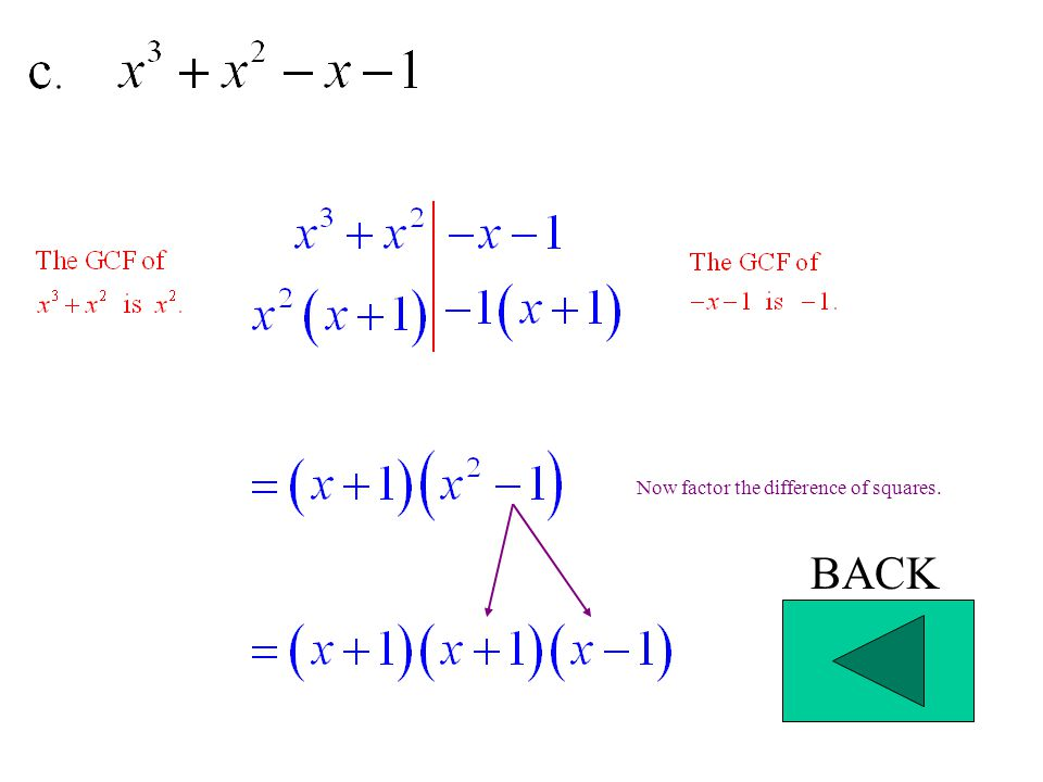 Factoring Completely Worksheet - Templates and Worksheets