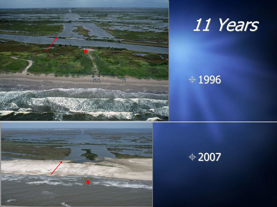 11 Years  1996  2007