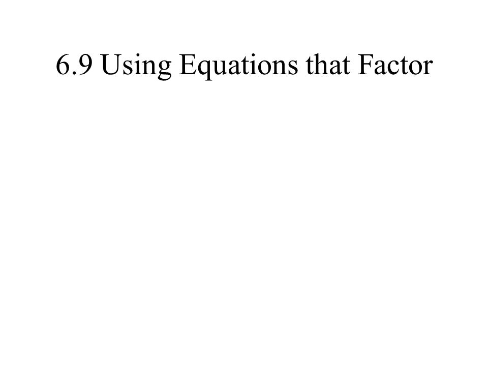 1.The product of two consecutive positive even integers is 48.