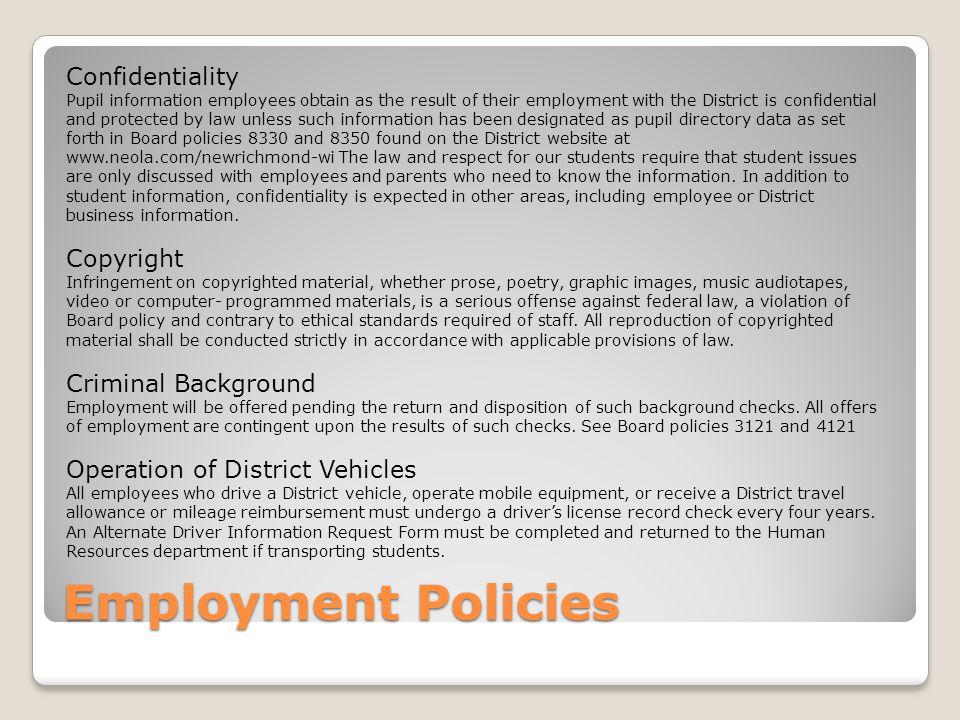 District Web Page www.newrichmond.k12.wi.us