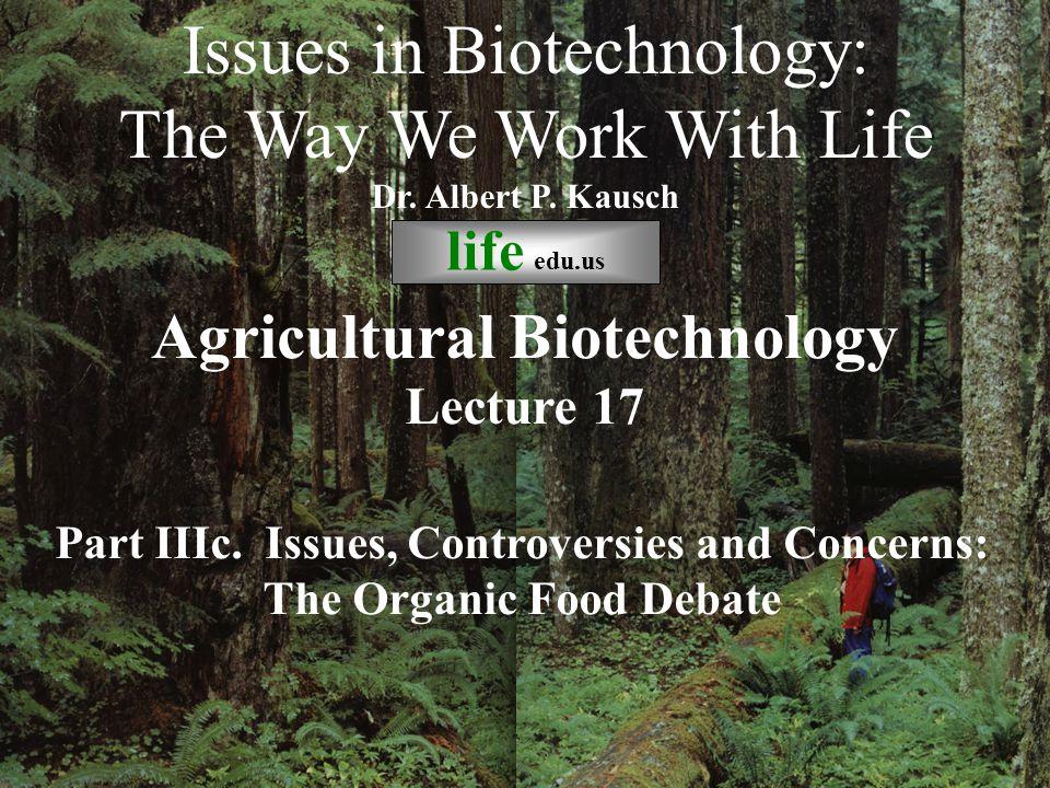 Organic farming No Synthetic Pesticides No Synthetic Fertilizers No GMOs