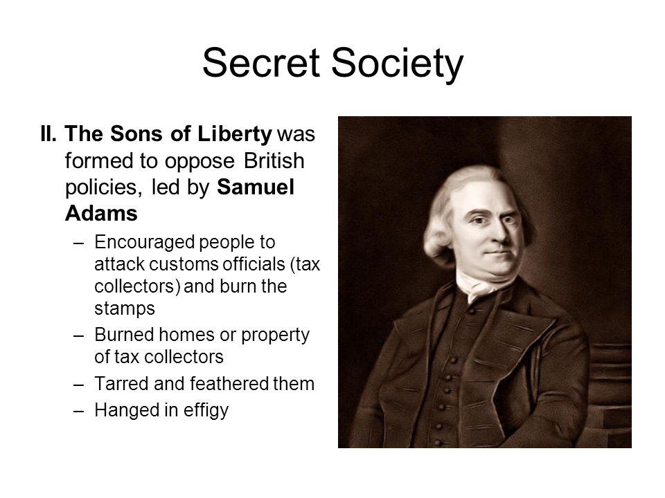Secret Society II.