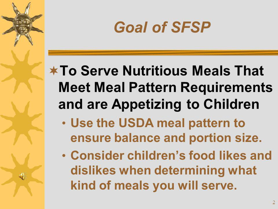 Civil Rights Requirements  Serve Meals to All Children Without Discrimination Equal access Same meal Same service 43
