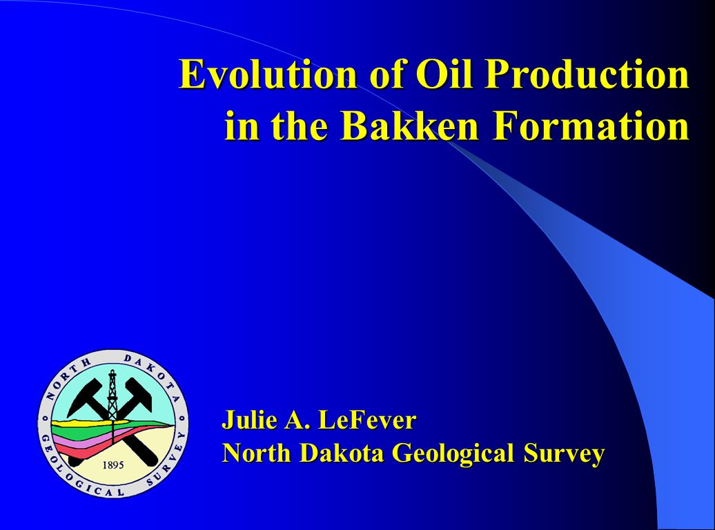  Conventional Bakken (pre-1987)  Cycle 1 – Antelope Structure (1950s – 60s)  Cycle 2 – Depositional Edge (1970s – 80s)  Horizontal Drilling of the Bakken Shale (post-1987)  Horizontal Drilling of the Bakken Middle Member (2001 to present) (2001 to present) Plays of the Bakken Formation