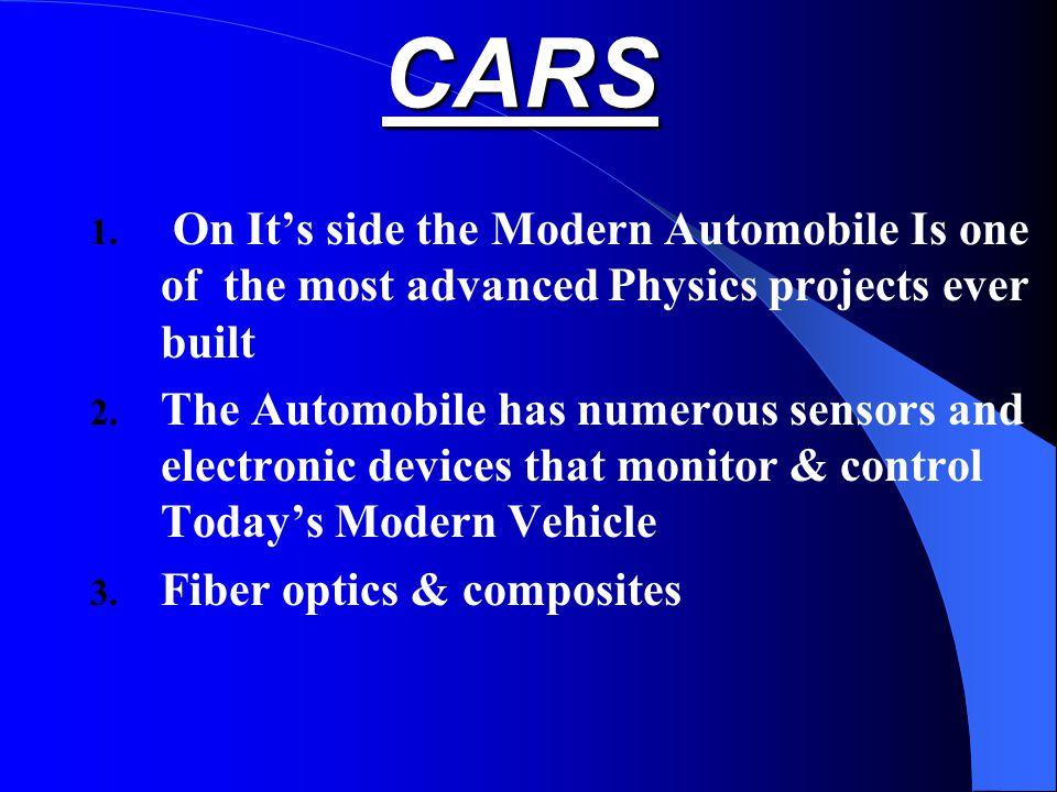 CARS 1.