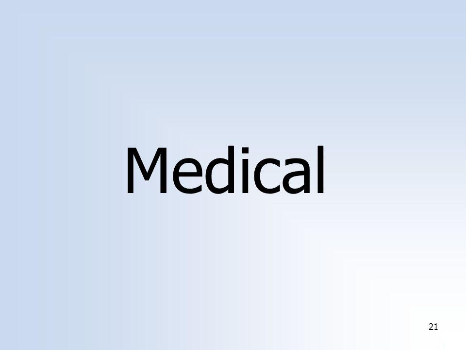 21 Medical