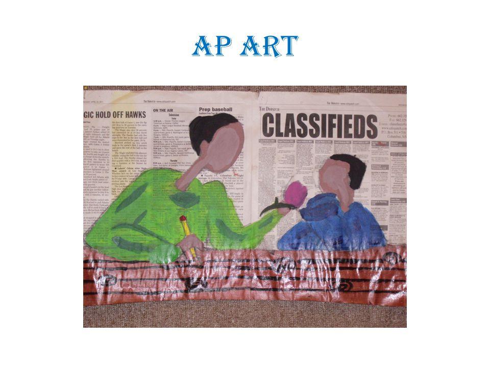 AP Art