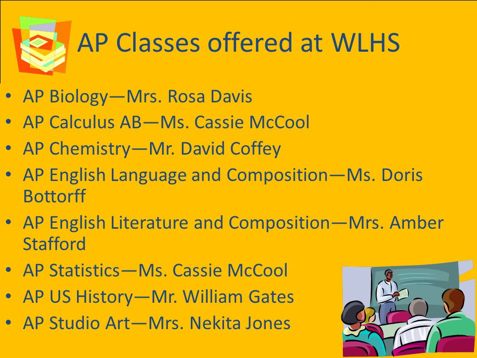 Pre-AP Offerings Pre-AP is a rigorous course preparing students for AP Courses and college.