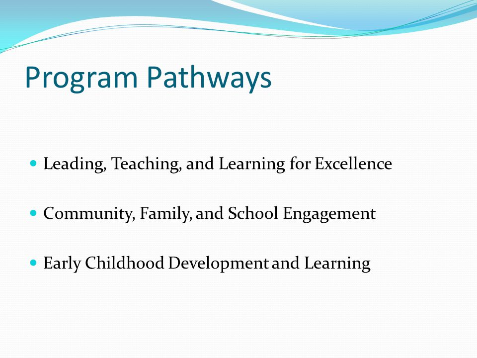 Title I Preschool Requirements Meet Head Start Standards Include a parental involvement component Title I programs using an Even Start model must integrate ECE, adult literacy or adult basic education, and parenting education into a family literacy program and must comply with Even Start requirements In some Title I preschools, teachers must meet the NCLB highly qualified standard 48