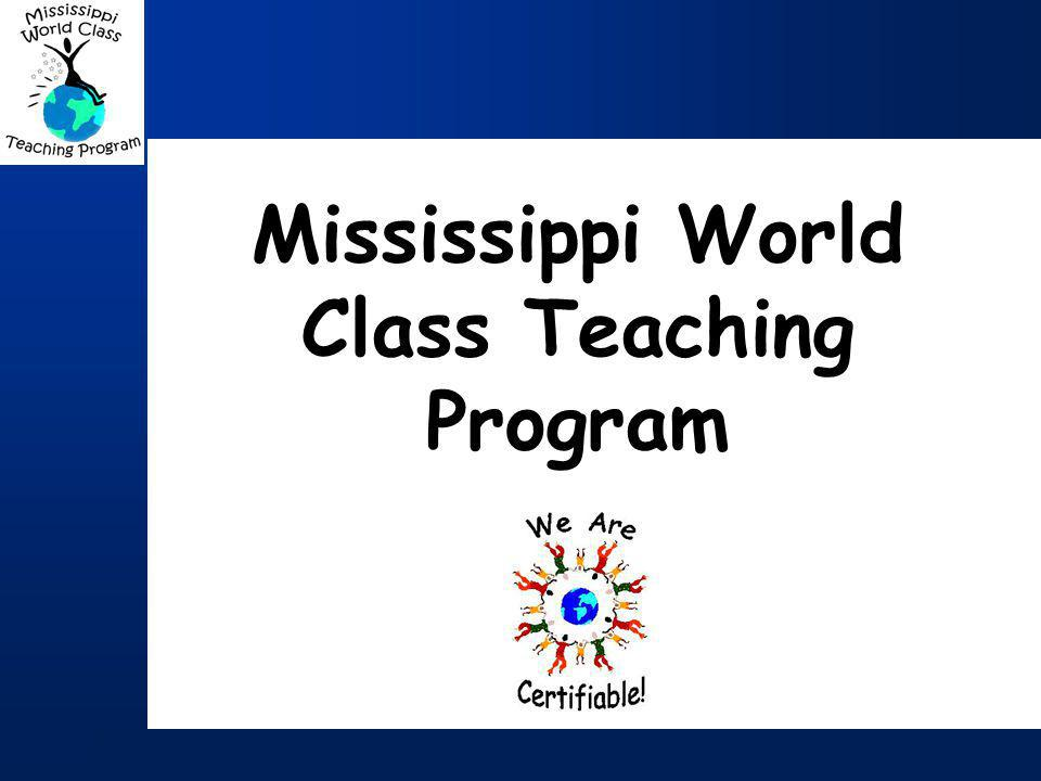 NBCTs in MS 1994-2004 State Total: 2,114