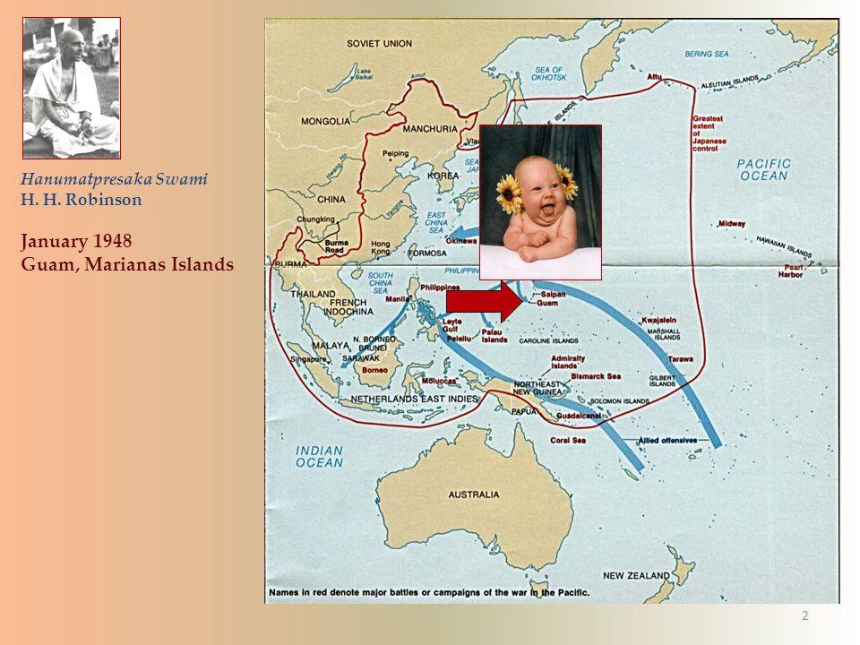 Minding Monkey A Personal Journey in Psychology. Hanumatpresaka Swami (Professor H.