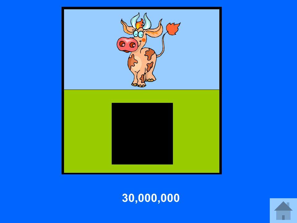30,000,000