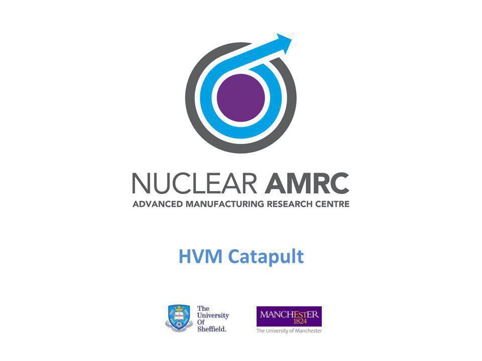 HVM Catapult