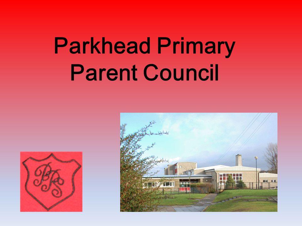 Parkhead Primary Parent Council