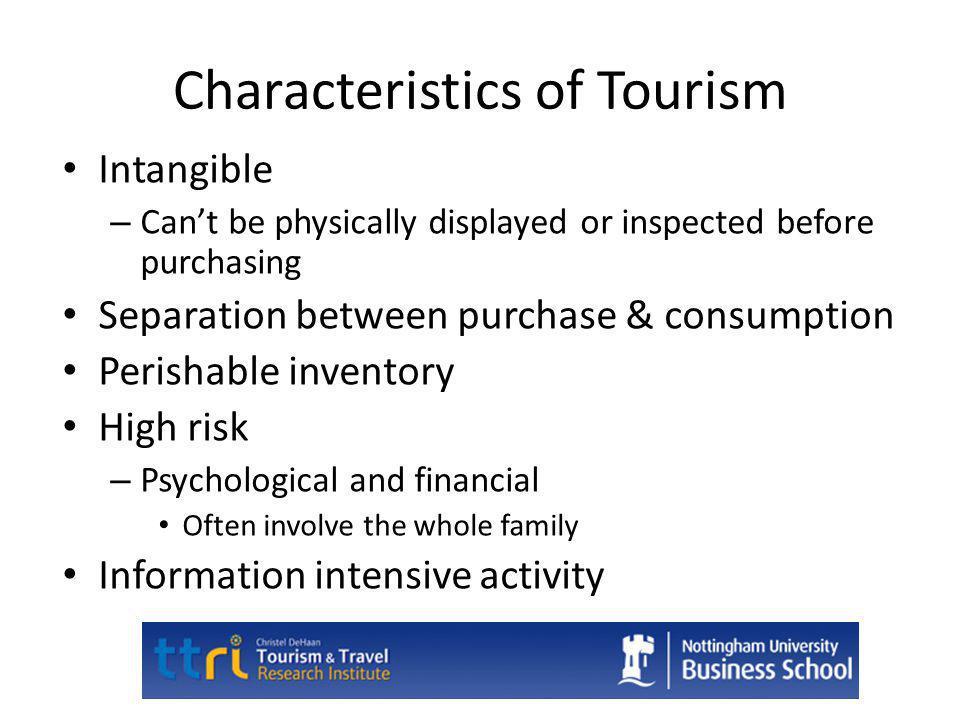 Benefits of ICTs for Tourism Allow small businesses to compete internationally Dispose of unwanted inventory – Eg: wotif.com and lastminute.com – These systems pose problems as well Consumer can now package their own product but does require effort hence agents still used.