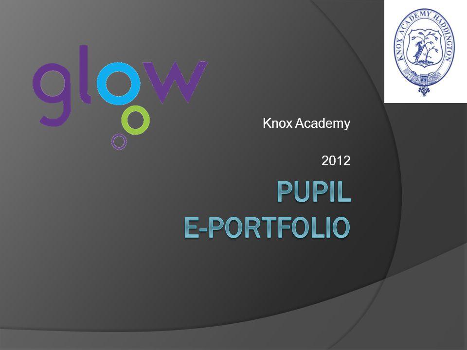 Knox Academy 2012