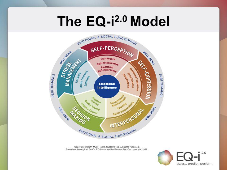 The EQ-i 2.0 Model