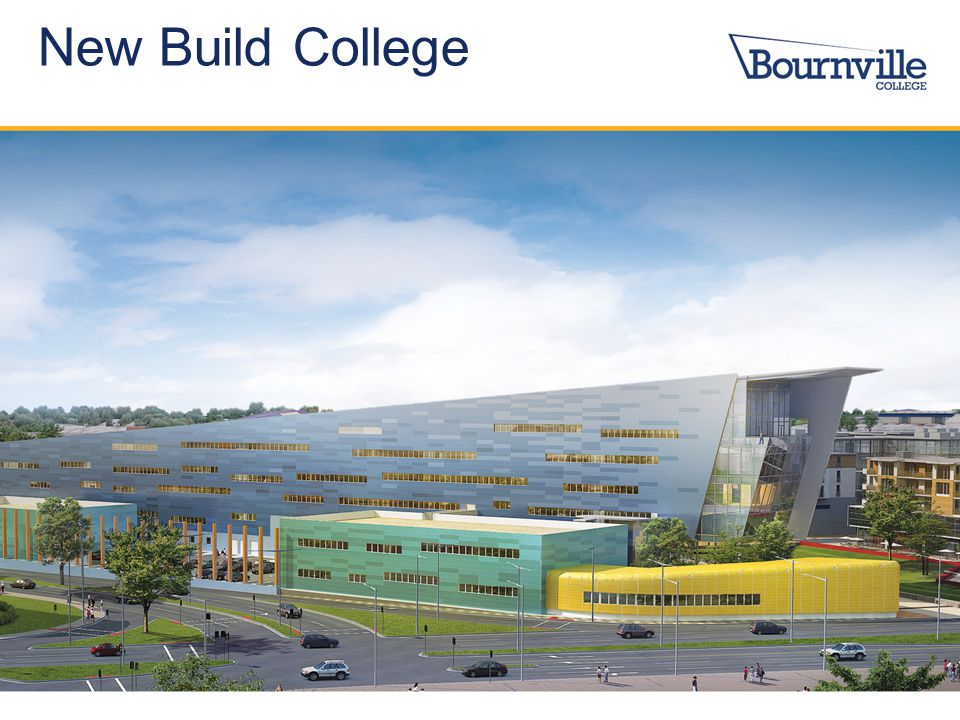 New Build College