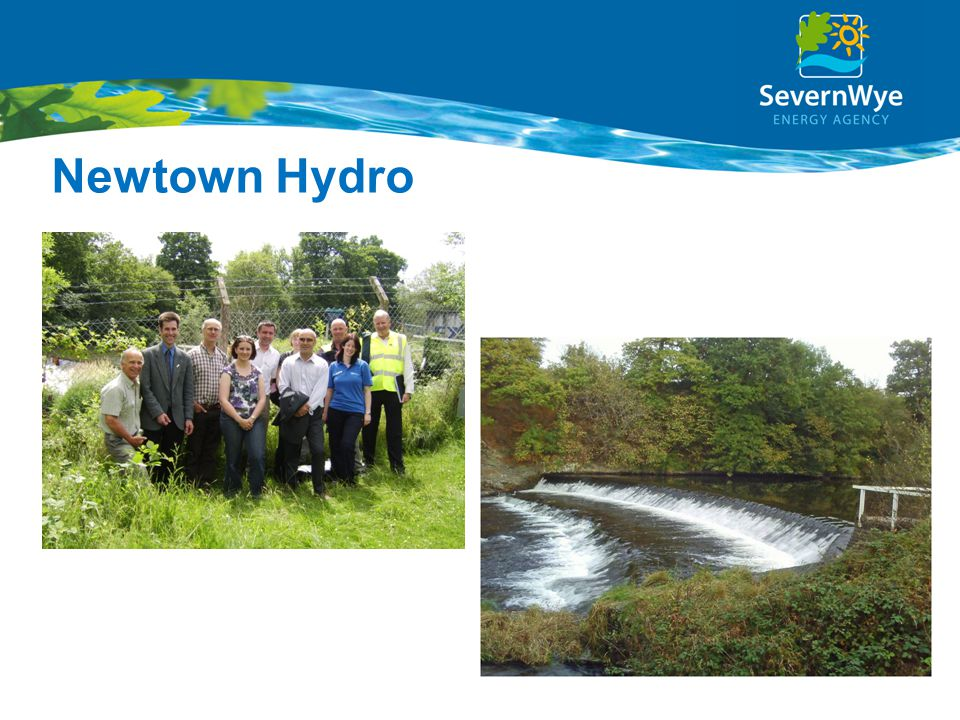 Newtown Hydro
