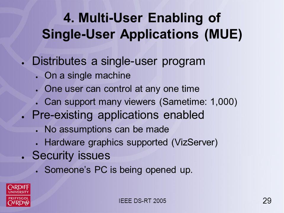 29 IEEE DS-RT 2005 4.