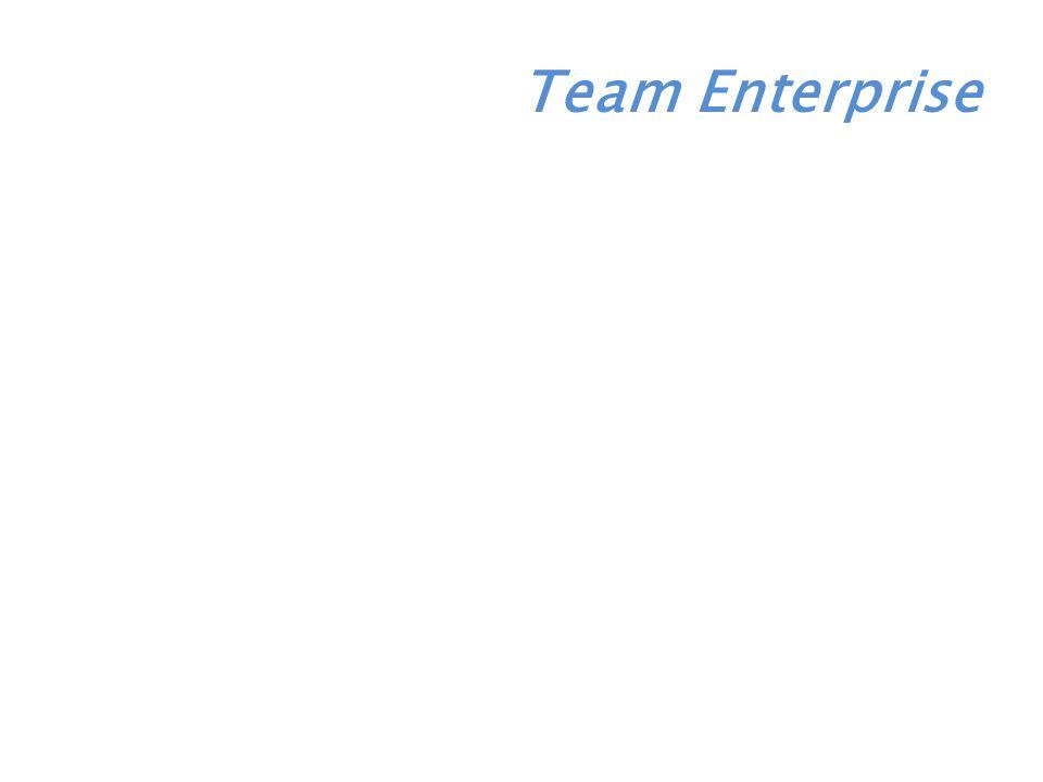 Team Enterprise