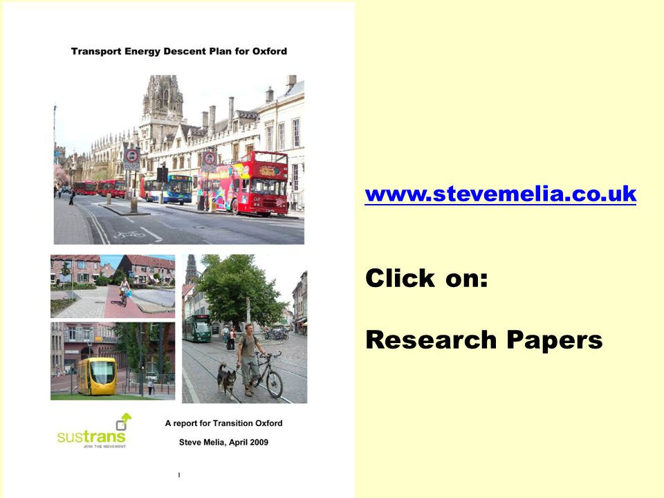 Click on: Research Papers