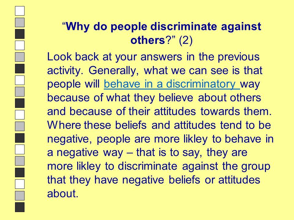 Beliefs and attitudes Beliefs, attitudes and behaviour.
