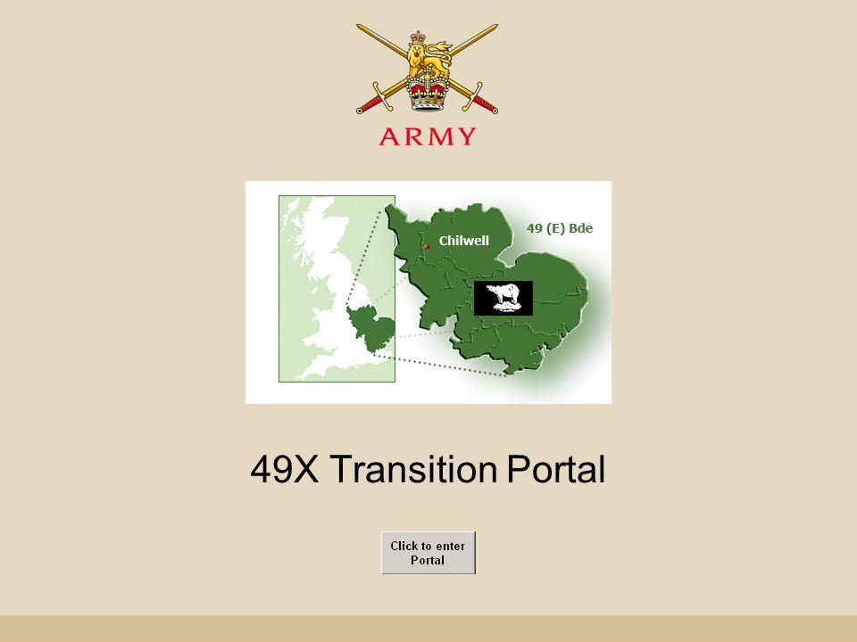 49X Transition Portal
