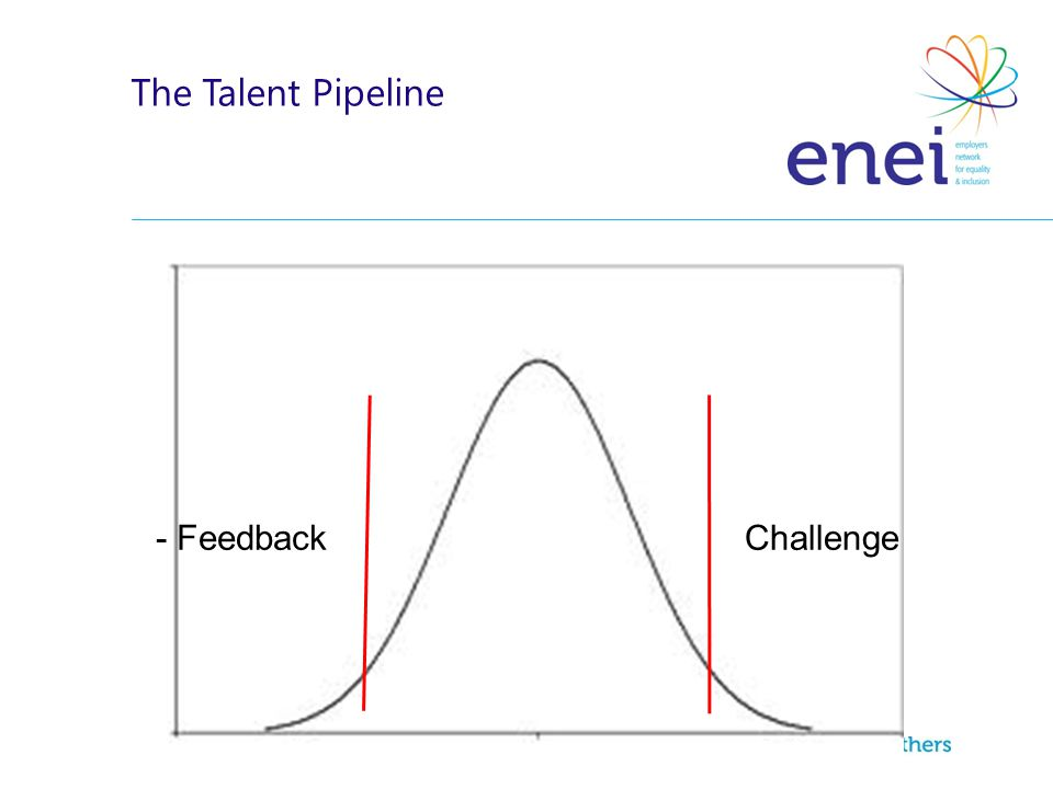 Challenge- Feedback The Talent Pipeline